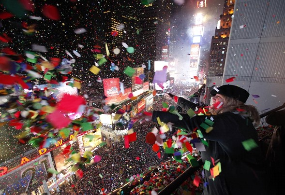 What to do in December 2018 in New York