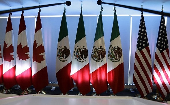 Media: Canada, Mexico and the United States will sign a new trade agreement in Buenos Aires