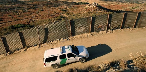Mexico asked the US to investigate the use of non-lethal weapons on the common border