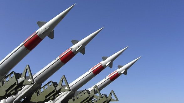 Russian foreign Ministry: the United States has not informed Russia about the withdrawal from the Treaty of intermediate-range and shorter-range missiles