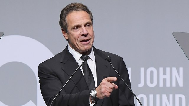 Cuomo will meet with Trump over the tunnels between New York and New Jersey