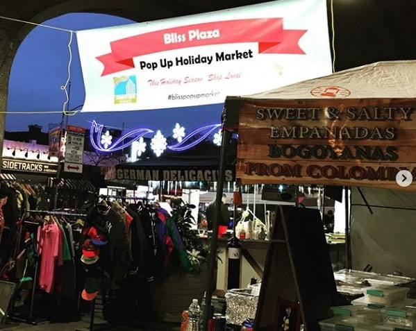 Christmas in New York | The best holiday fairs and markets
