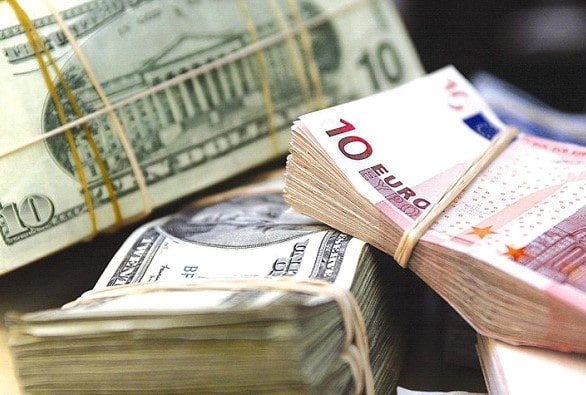 De-dollarization. Europe has developed a plan to strengthen the Euro in the world