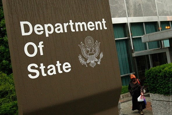 The Department of state offered Russia two ways to keep the Treaty on missiles
