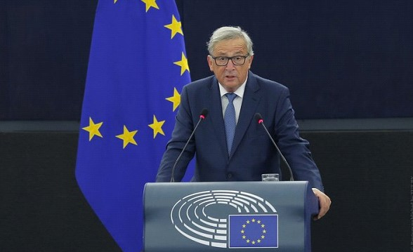 The head of the European Commission questioned Romania's ability to lead the EU