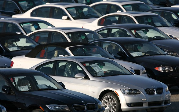 The European Commission spoke about the response in case of the introduction of US duties on cars