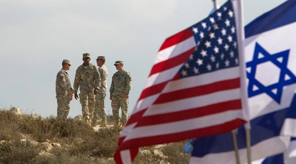The US will provide military assistance to Israel so that it can defend itself against Iran