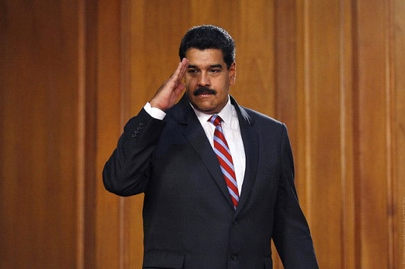 Maduro said that the US plans to overthrow and kill him