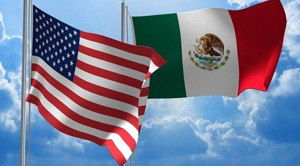 Mexico and the United States agreed to promote regional development to address the migration issue