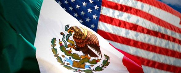 Mexico does not intend to discuss with the US the construction of a wall on the common border