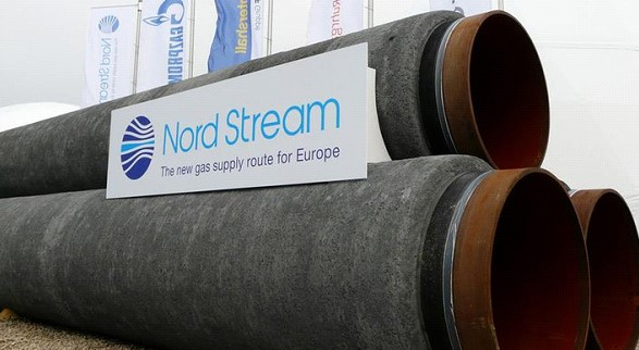 """The U.S. Congress is preparing new laws against Russia's energy, including the """"Nord stream-2"""""""