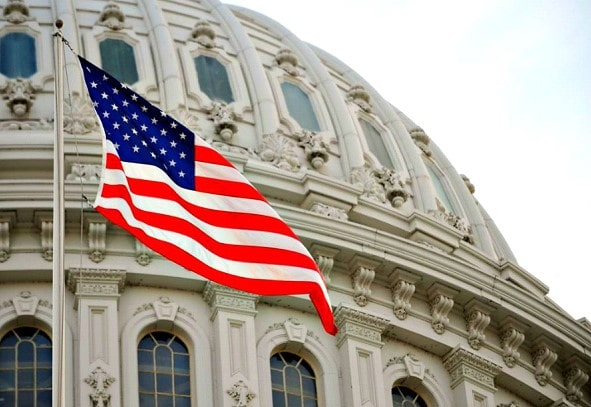 The U.S. Senate has agreed to extend funding for the government for two weeks