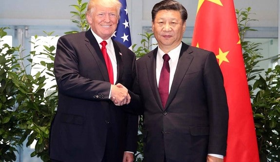 To agree for 90 days. Should we wait for the end of the US-China trade war?