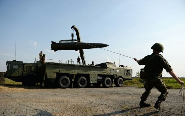 The expert commented on the US ultimatum on missiles
