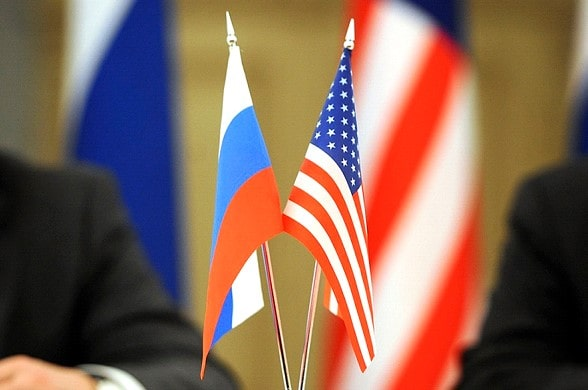 Meeting Russia and the United States on counterterrorism will take place on December 13 in Vienna