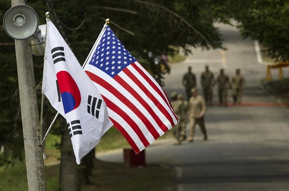 Washington demanded from Seoul to increase the cost of the contingent from the United States