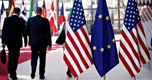 The US did not support the EU proposal on WTO reform