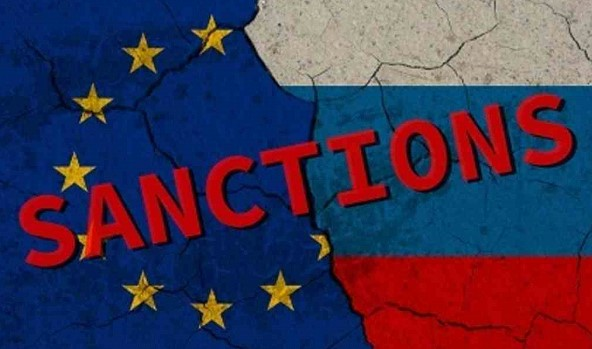 The EU has extended for six months economic sanctions against Russia