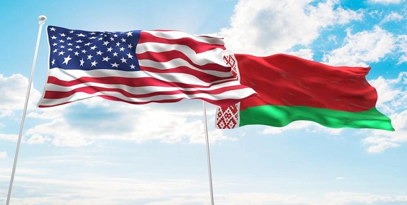 Belarus and the USA will recover the number of diplomats in embassies