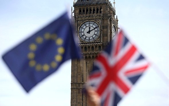Brussels urges London to avoid a disorderly exit of the UK from the EU