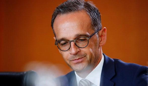 German foreign Ministry: European energy policy Issues must be solved in Europe, not in the US