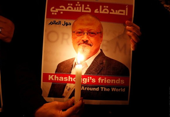 In Saudi Arabia will host the court in the case of Khashoggi – five