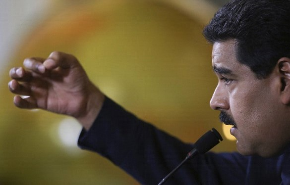 Maduro responded to the ultimatum put forward by European countries
