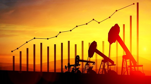 Oil rises in price on 3% against the background of future negotiations the US and China
