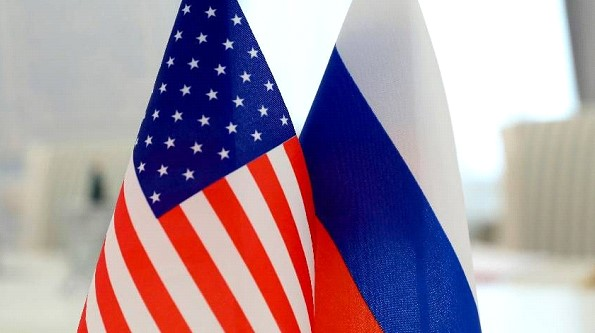 Russia and the United States began consultations on the INF Treaty
