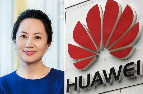 The US is preparing a request for the extradition of Huawei's financial Director from Canada