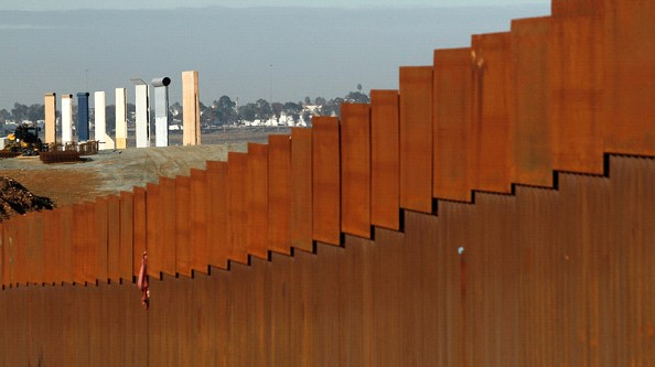 Trump is not going to enter a state of emergency in the US for the construction of the wall