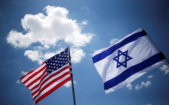 Pompeo: the US is committed to cooperation with Israel, despite the withdrawal of its troops from Syria