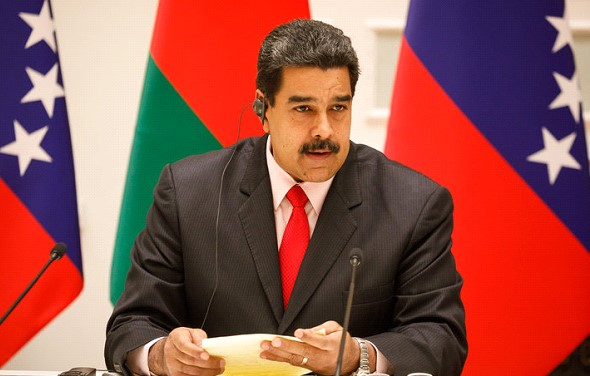 Maduro called to hold new elections to the Parliament early