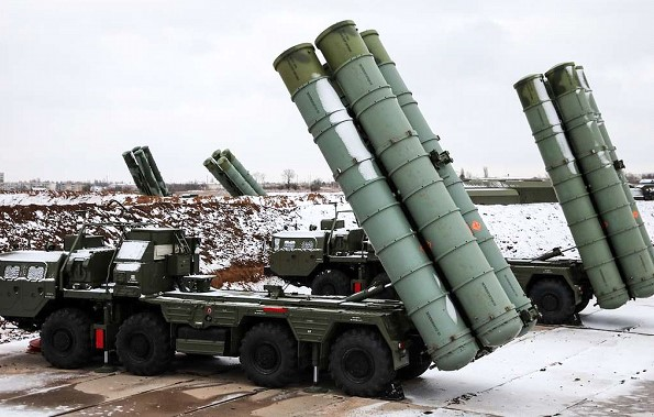 Turkey and the US seek to achieve progress in the negotiations on the S-400