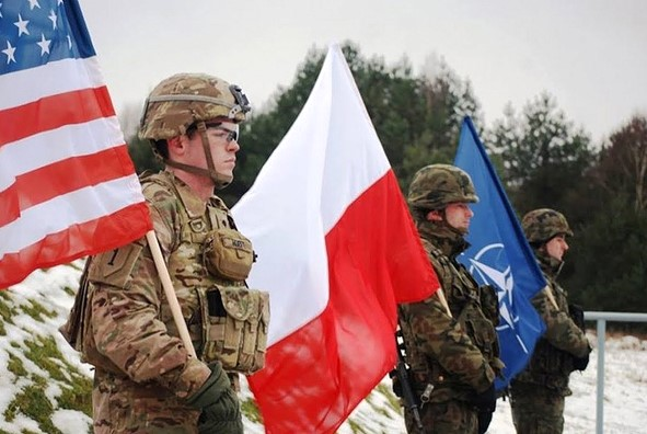 The Czech authorities do not exclude the possibility of placing the US military base