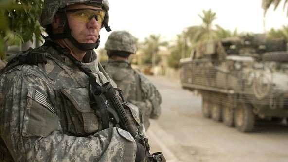 The term of withdrawal of the US troops from Syria is calculated in weeks
