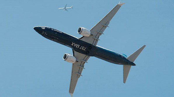 Boeing lost a contract for 49 aircraft after the crash of 737 MAX
