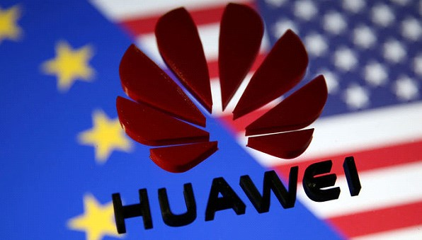 Huawei has filed a lawsuit against the US government
