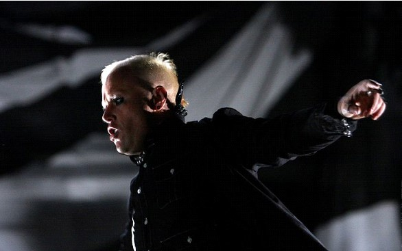 Died lead singer of the Prodigy Keith Flint | Free News