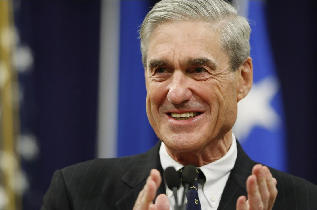 Mueller completed a two-year investigation into trump's ties to Russia.