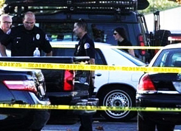 Shooting occurred in San Francisco
