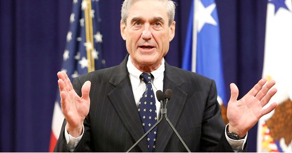 Special Prosecutor Muller found no collusion between Trump and Russia before the presidential elections in the United States