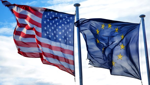 The EU will introduce visas for the US citizens in 2021