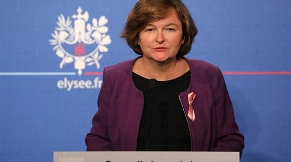 The French Minister named her cat Brexit because of his indecision