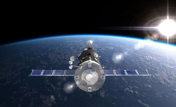 The United States has developed a project to regulate commercial activities in space