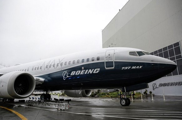 """To prevent incidents from happening again."" Boeing conducted almost 100 tests of the new software 737 MAX aircraft"