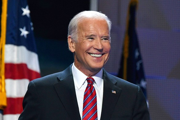 Biden decided to participate in US presidential election