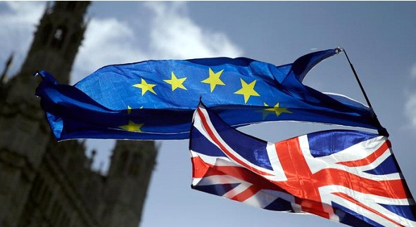 """London wants to postpone """"Brexit"""" until June 30, the EU - for a longer period"""