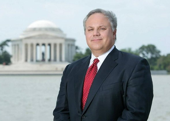 The US Senate approved David Bernhardt at the head of the interior Ministry