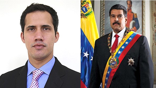 In the US explained what would it mean for Venezuela the arrest of Guaido